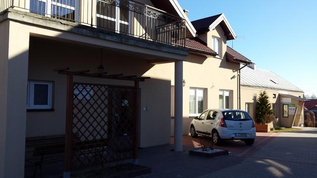 Znalezione obrazy dla zapytania Stacja opieki Caritas w Lubaczowie